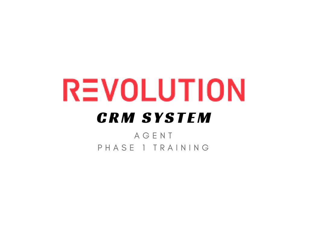 Century 21 National Training Academy South Africa Revolution - Agent