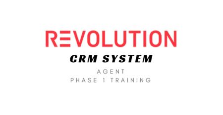 Century 21 National Training Academy South Africa Revolution – Agent