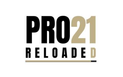 Pro 21 Reloaded