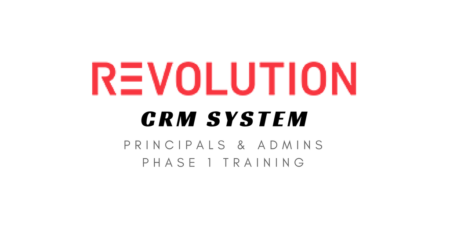Century 21 National Training Academy South Africa Revolution