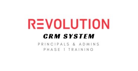 Century 21 National Training Academy South Africa Revolution