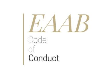 EAAB Code of Conduct