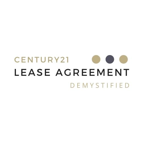 Century 21 National Training Academy South Africa Lease Agreement Demystified