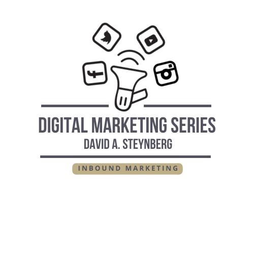 Century 21 National Training Academy – Digital Marketing Series – Inbound Marketing
