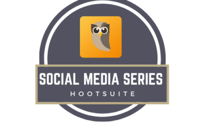 Social Media Series – Hootsuite