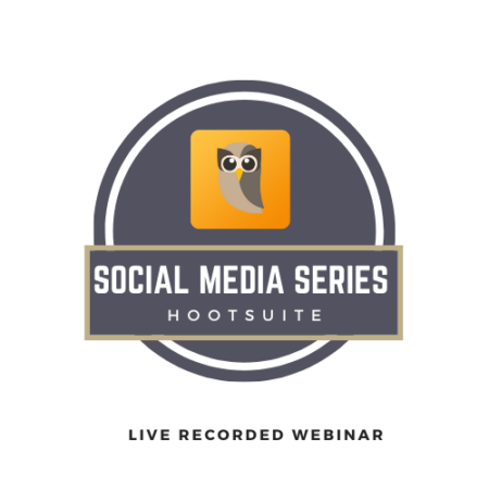 Social Media Series – Hootsuite