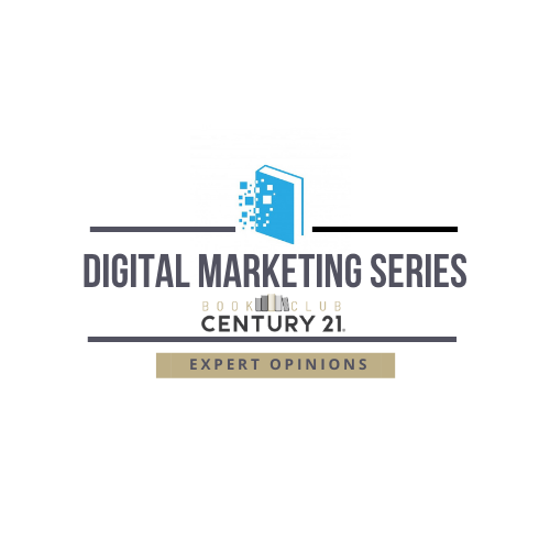 Century 21 National Training Academy – Digital Marketing Series – Book Club