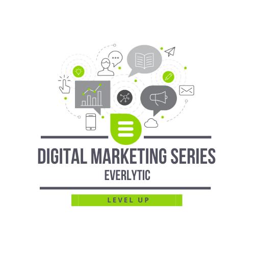 Century 21 National Training Academy – Digital Marketing Series – Everlytic – LEVEL