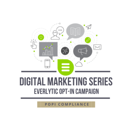 Digital Marketing Series: Everlytic Opt-in Campaign